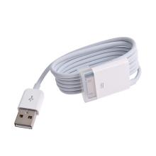 Duální kabel pro nabíjení Apple iPhone a Bluetooth Headsetu