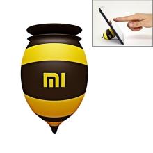 Stojánek / držák XIAOMI pro mobilní telefony - silikonový - včela