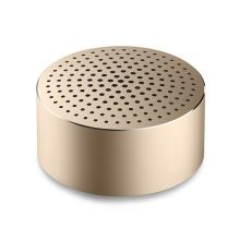 Reproduktor XIAOMI - Bluetooth 4.0 - mini - zlatý