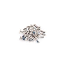 Náhradní šroubek konektoru baterie pro Apple iPhone 4S - kvalita A