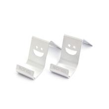 Stylový kovový stojánek pro Apple iPhone / iPod