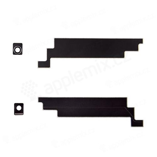 Chladící vodivá páska zadního skla včetně náhradního sklíčka zadního fotoaparátu pro Apple iPhone 4