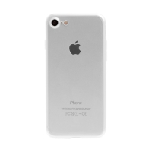 Kryt Baseus pro Apple iPhone 7 / 8 gumový - průhledný