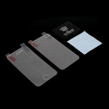Fólie pro Apple iPhone 4 / 4S - přední a zadní - odolná - čirá