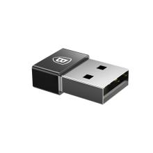Redukce / adaptér BASEUS USB-C / USB-A - černá