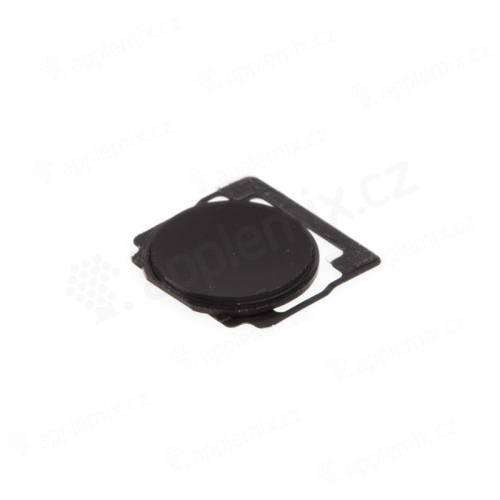 Tlačítko Home Button pro Apple iPad 2 / 3 / 4 - bez čtverečku - kvalita A