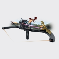 Luk FOREVER AR Hunter gun GP-300