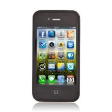 Ochranný kryt / pouzdro pro Apple iPhone 4 / 4S duhový