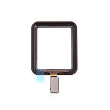 Náhradní dotykové sklo (touch screen digitizer) pro Apple Watch 40mm series 4 - kvalita A+