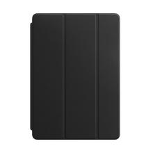 """Originální Smart Cover pro Apple iPad Pro 10,5"""" / Air 3 / iPad 10,2"""" - kožený - černý"""
