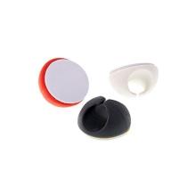 Kabelové spony - pro uspořádání kabelů na Vašem stole (6ks)