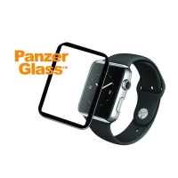 Tvrzené sklo (Tempered Glass) PANZERGLASS pro Apple Watch 1 / 2 / 3 42mm
