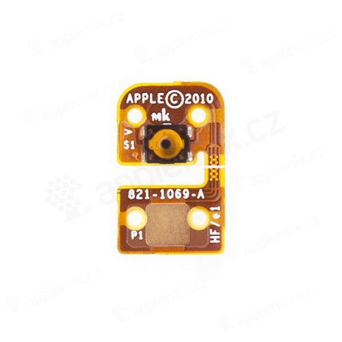 Obvod tlačítka Home Button pro Apple iPod touch 4.gen. - kvalita A+