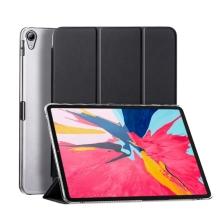 """Pouzdro pro Apple iPad Pro 11"""" - funkce chytrého uspání + stojánek - černé"""
