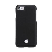 Kryt Pierre Cardin pro Apple iPhone 7 / 8 plastový / kožený