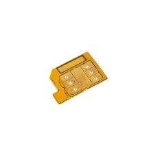 Odblokovací / odemykací SIM karta GEVEY pro Apple iPhone 4