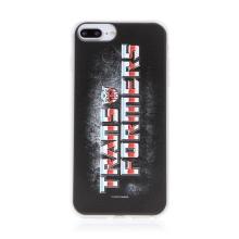 Kryt pro Apple iPhone 7 Plus / 8 Plus - gumový - Transformers