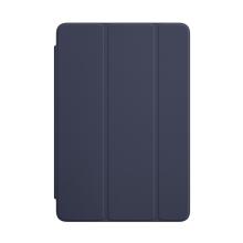 Originální Smart Cover pro Apple iPad mini 4 - půlnočně modrý
