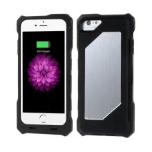 MFi certifikovaná externí baterie / kryt iFans pro Apple iPhone 6 Plus / 6S Plus - 4000 mAh - černá