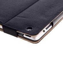 Ochranné pouzdro pro Apple iPad 2. / 3. / 4.gen. - s popruhem – černé
