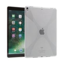 Kryt / obal pro Apple iPad Pro 10,5 - s motivem X - gumový