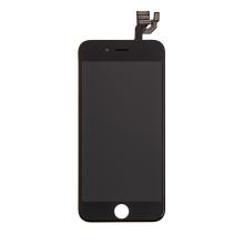 LCD panel + dotykové sklo (touch screen digitizér) pro Apple iPhone 6 - osazený -  kvalita A