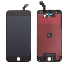 LCD panel + dotykové sklo (touch screen digitizér) pro Apple iPhone 6 Plus - černý - kvalita A