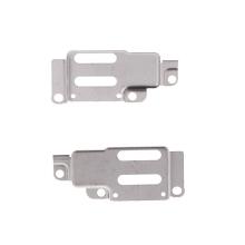Kovový kryt / krycí plech horního reproduktoru pro Apple iPhone 6 Plus - kvalita A+
