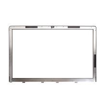 Krycí sklo LCD displeje pro Apple iMac 27 A1312 (rok 2011) - černý rámeček - kvalita A+