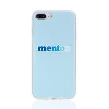 Kryt pro Apple iPhone 7 Plus / 8 Plus - gumový - Mentos