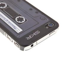Ochranné pouzdro / kryt pro Apple iPhone 4 / 4S - kazeta