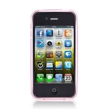 Ochranný kryt / pouzdro pro Apple iPhone 4 - žabka