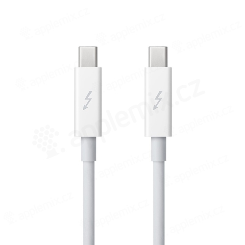 Originální Apple Thunderbolt kabel (0,5m)