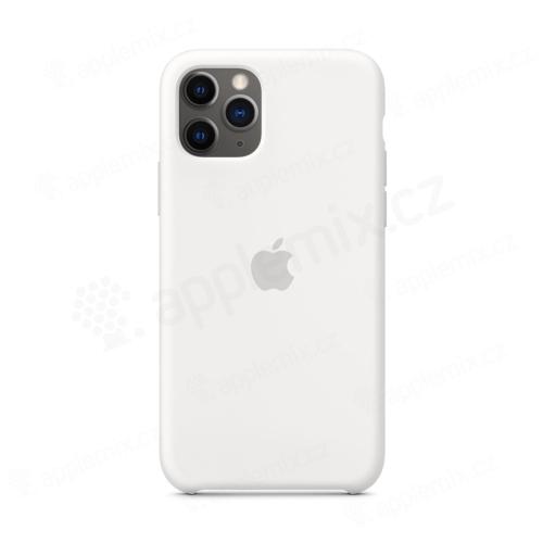 Originální kryt pro Apple iPhone 11 Pro - silikonový