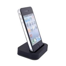 Dock (dokovací stanice) pro Apple iPhone 4 / 4S - černý