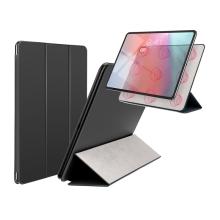 """Pouzdro / kryt BASEUS pro Apple iPad Pro 11"""" (2018) - magnetické uchycení + chytré uspání - černé"""