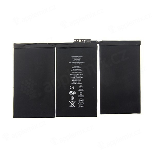 Baterie pro Apple iPad 2.gen. (6500mAh) - kvalita A+