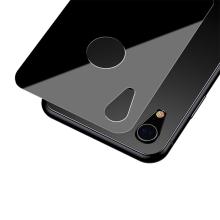 Tvrzené sklo (Tempered Glass) BASEUS pro Apple iPhone Xr - na zadní část - 0,3mm