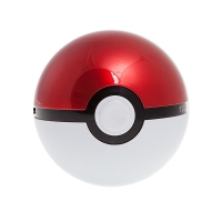 Externí baterie / power bank 12000mAh s 2x USB (5.1V, 2.4A max.) - Pokemon Go / Pokeball