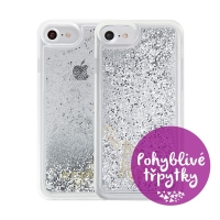 Kryt GUESS pro Apple iPhone 6 / 6S / 7 / 8 - plastový