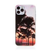 Kryt BABACO pro Apple iPhone 11 Pro - gumový - paradise