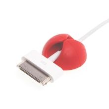Spona / držák pro uspořádání kabelů