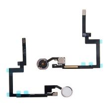 Obvod tlačítka Home Button + připojovací flex + tlačítko Home Button pro Apple iPad Air 1 - kvalita A+