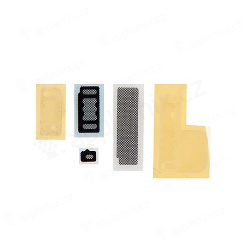 Protiprachové mřížky pro Apple iPhone 5 - kvalita A+