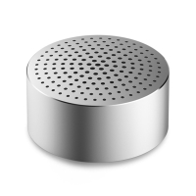 Reproduktor XIAOMI - Bluetooth 4.0 - mini - stříbrný