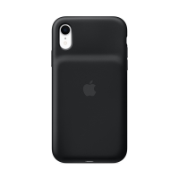 Originální Apple iPhone Xr Smart Battery Case - černý