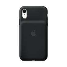 Originální Apple iPhone Xr Smart Battery Case - černý