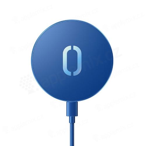 Bezdrátová nabíječka / nabíjecí podložka JOYROOM - Qi / Magsafe kompatibilní - 15W