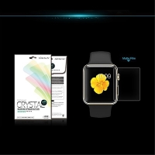 Ochranná fólie Nillkin pro Apple Watch 42mm Series 1 / 2 / 3 - čirá / 2ks