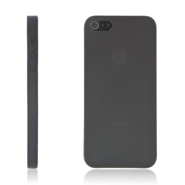 Kryt pro Apple iPhone 5   5S   SE - matný - plastový - tenký 0 2095e0d457b